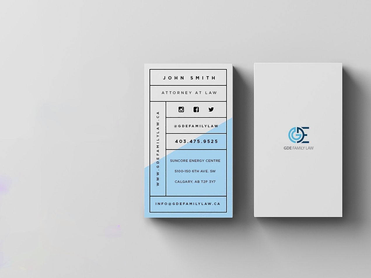 The best business card fonts to make you stand out unbound geek central web studios business card gde family law business card reheart Choice Image