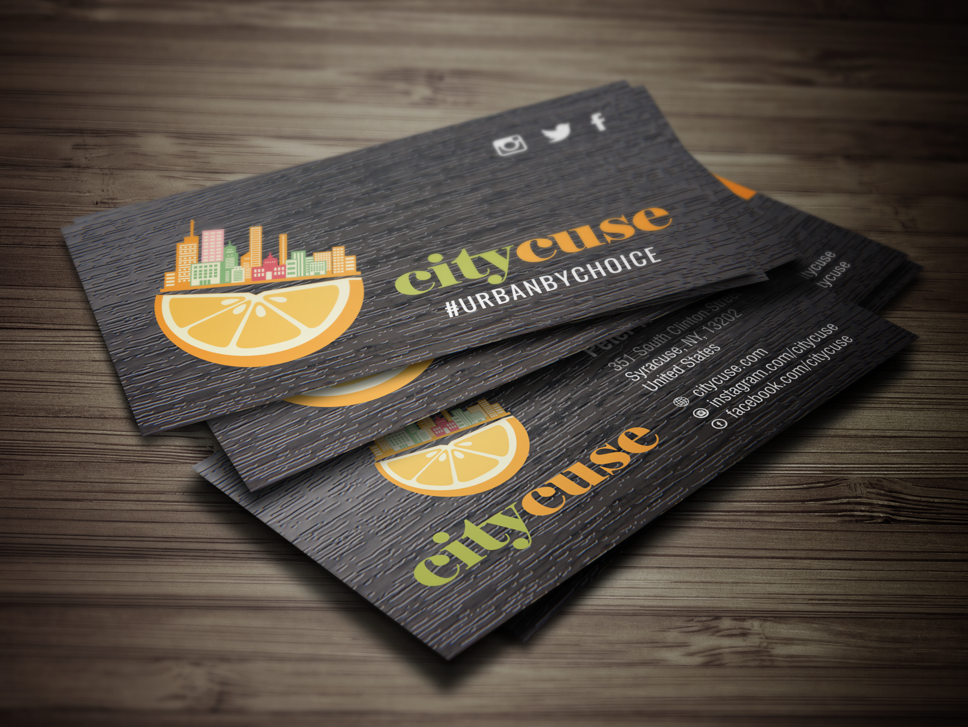 The best business card fonts to make you stand out unbound nutty and fruity business card citycuse business card colourmoves Gallery